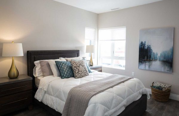 Wellings of Stittsville Bedroom